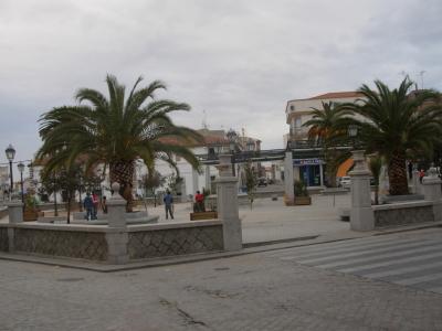 Ruta Por La Serena Quintana De La Serena