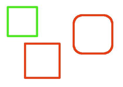 Manual Gimp 26 Dibujar Rectas Circulos Cuadrados Poligonos Estrellas